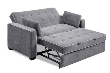 Augustine Full Size Convertible Sofa By