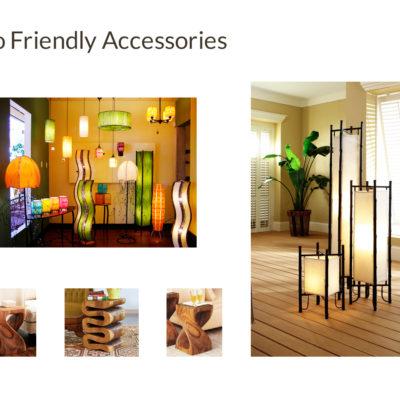 Lamp & Decorative Accessories