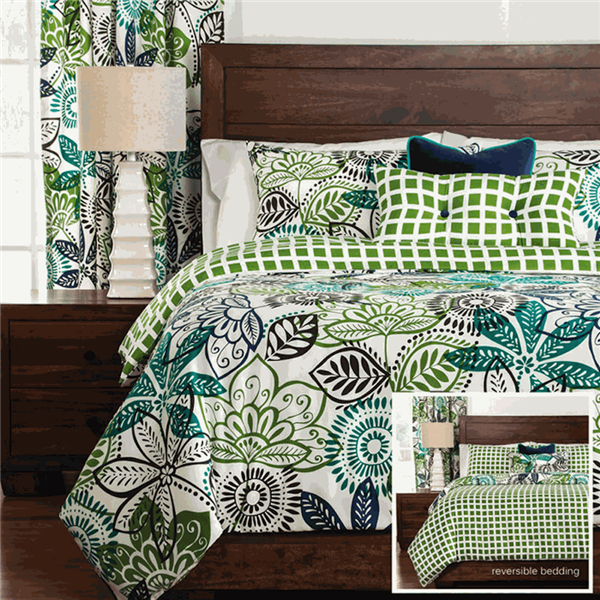 SIS Studio Print Bedding