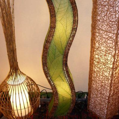 Lamps & Decorative Accessories