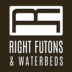 Right Futons & Waterbeds Logo 250